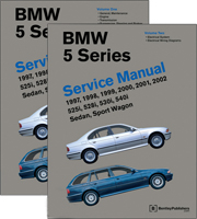 bmw bentley repair manual
