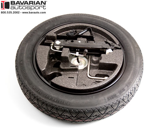 Getting Rid Of Your BMW Or MINI Run-Flat Tires? Don't