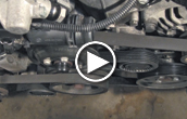 SerpentineDrive Belt Replacement Service Cost - YourMechanic