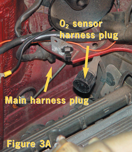 replacing your bmw or mini's oxygen sensor(s) bavarian autosport blog  bmw o2 sensor plugs
