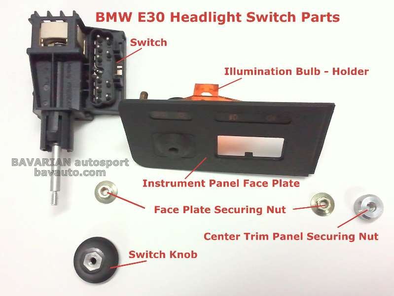 bmw e30 light switch wiring diagram wiring diagrams e30 headlight switch wiring diagram digital