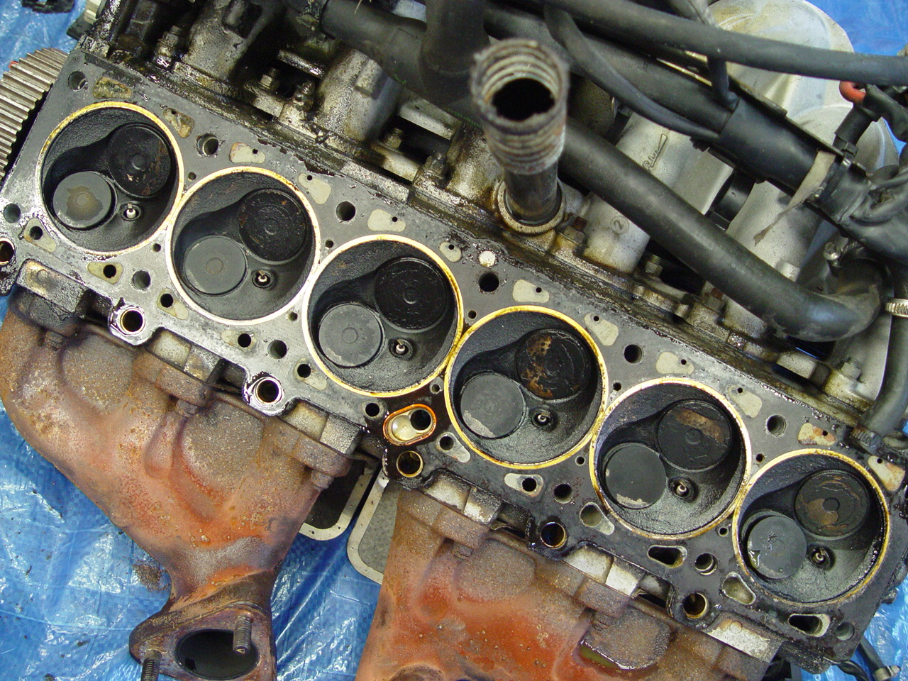 Bmw M20 6 Cylinder Timing Belt Replacement on timing chain replacement cost