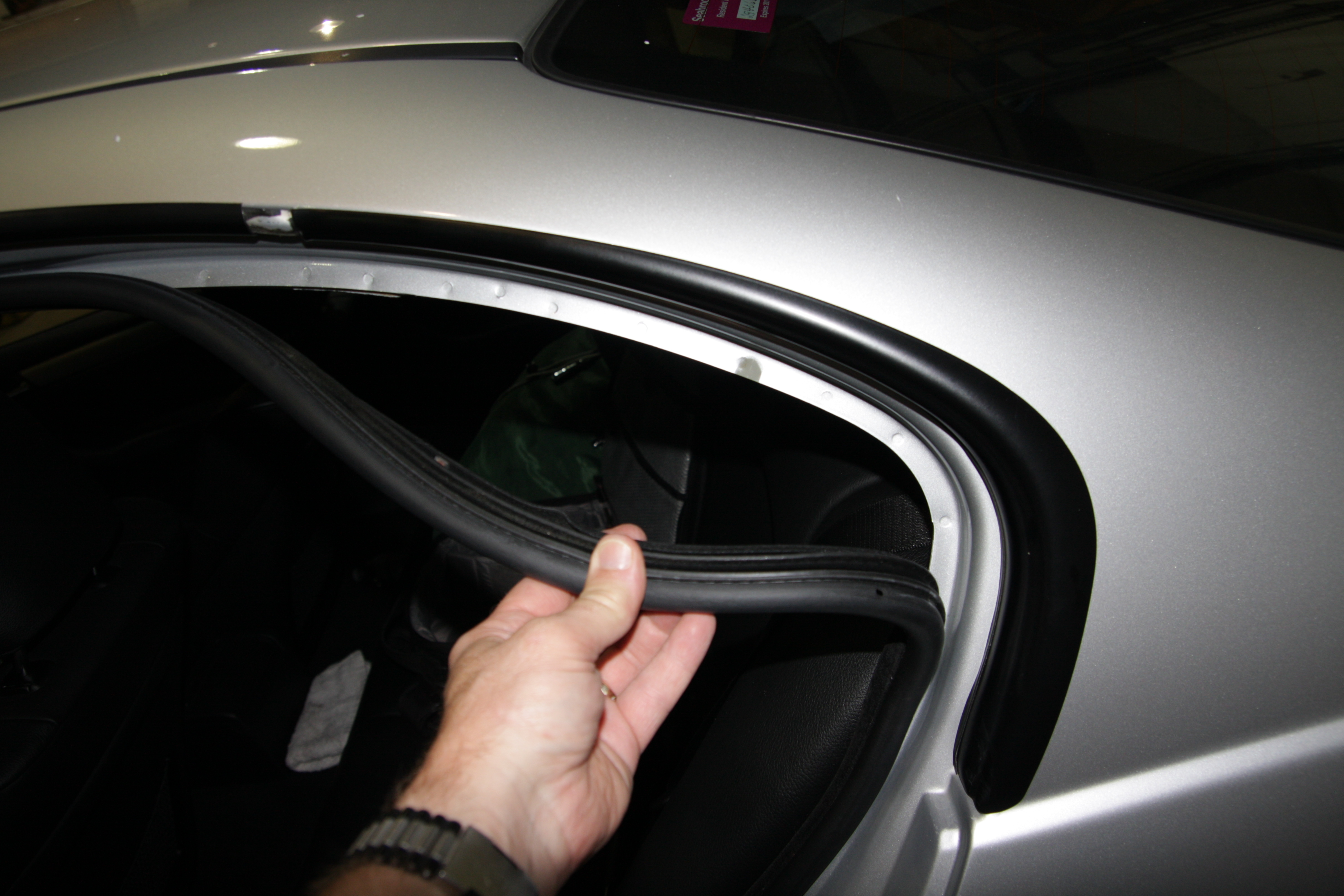 Bmw Front Door Panel Removal 3 Series E46 To Access The