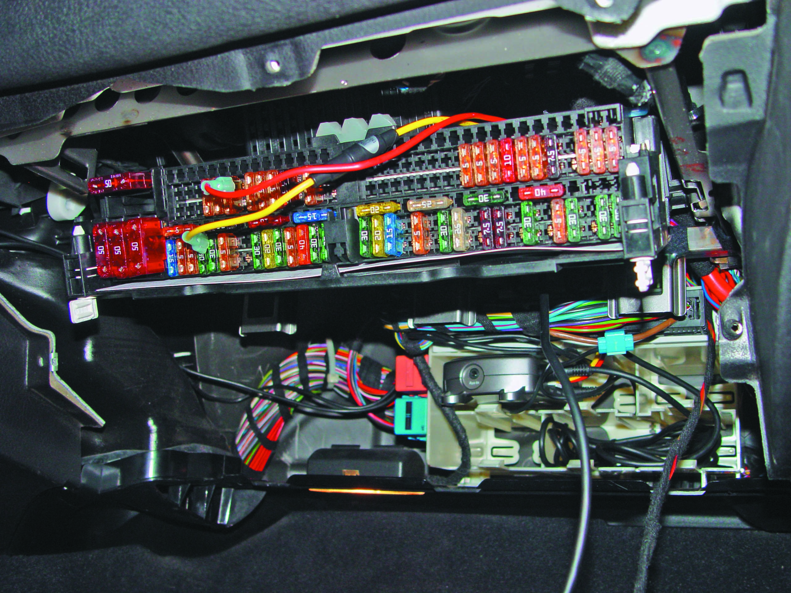 Geo Metro Fuse Diagram Another Blog About Wiring Acdelco Radio 96 Caddy 2003 Bmw 325i And Relay Location Autos Weblog 95 1996