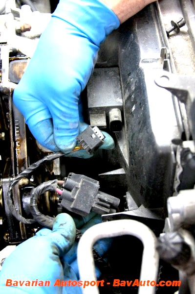 BMW DIY – Double VANOS Repair (Rebuild) on M52TU, M54 and M56 6