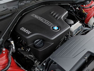 BMW and MINI – LSPI in Gasoline Direct Injection (GDI) Engines – Why
