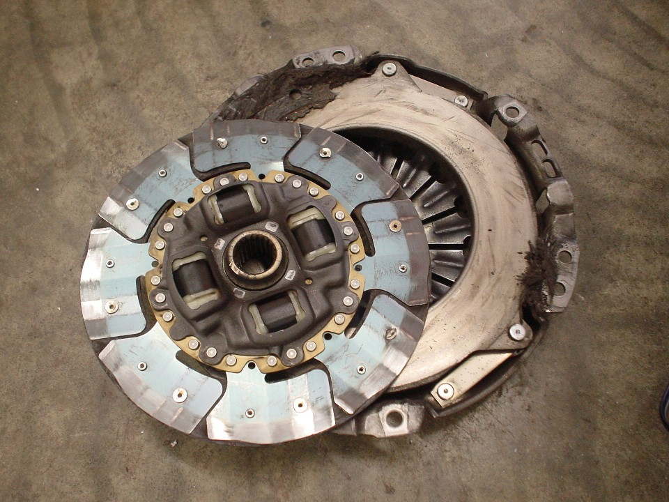 Bmw And Mini How To Diagnose Clutch Problems Worn Out