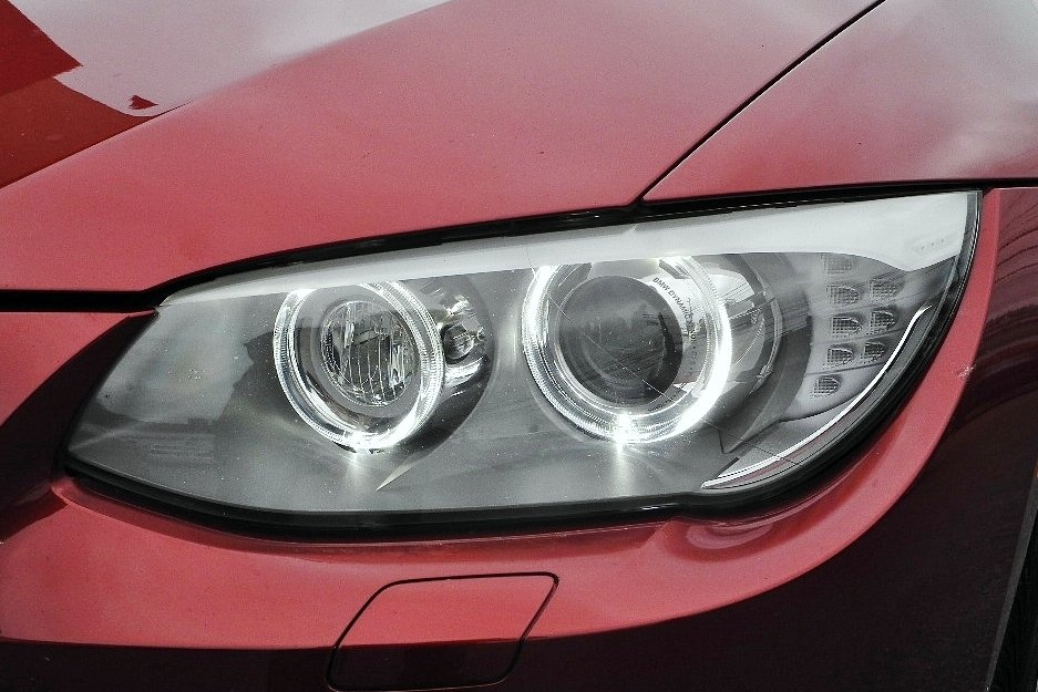 Does My Bmw Or Mini Have Halogen Or Hid Xenon Headlights